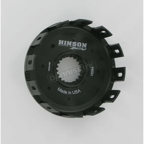 Hinson Billet Clutch Basket - H253