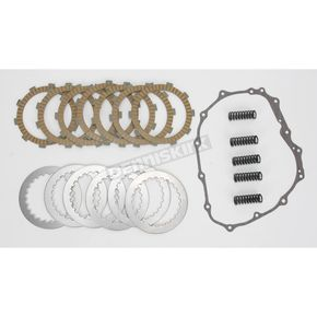 Vesrah Complete Clutch Kit - AT-5004