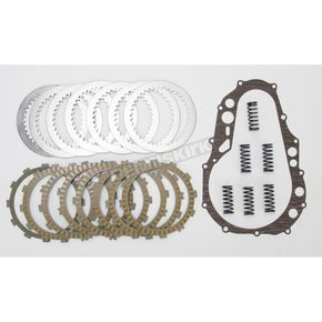 Vesrah Complete Clutch Kit - AT-7002