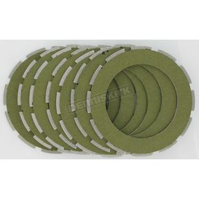 Drag Specialties Kevlar Friction Clutch Plate Kit - 11310440