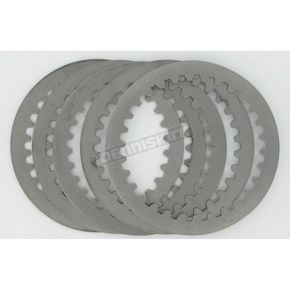 Drag Specialties Steel Clutch Plate Kit - 11310444