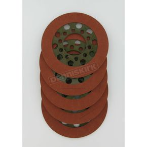 Alto Products Red Eagle Organic Clutch Plate Kits - 095752D