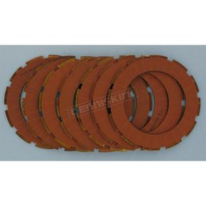 Alto Products Red Eagle Organic Clutch Plate Kits - 095752F