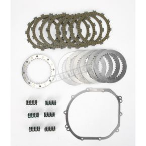 Vesrah Complete Clutch Kit - AT-4006