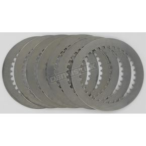 Moose Steel Clutch Plates - 1131-0671