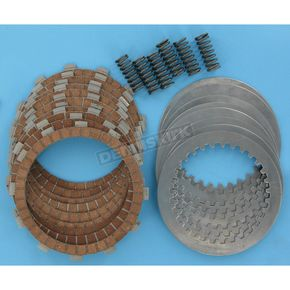 DP Clutches DPK Clutch Kit - DPK206