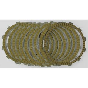Vesrah Friction Clutch Discs - VC-495