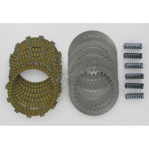Hinson Clutch Plate Kit - FSC213-8-001