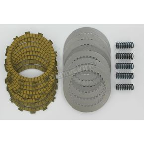 Hinson Clutch Plate Kit - FSC357-8-001