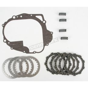 Vesrah Complete Clutch Kit - AT-6001