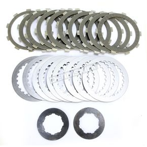 EBC SRK Race/Sport Series Clutch Kit - SRK40
