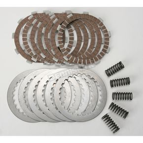 DP Brakes Clutch Kit w/Steel Plates - DPSK231F