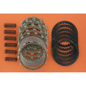 DP Brakes Clutch Kit w/Steel Plates - DPSK253F