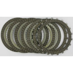 EBC Standard CK Series Friction Clutch Kit - CK3457