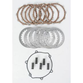 Moose Clutch Kit with Gasket - 1131-1854