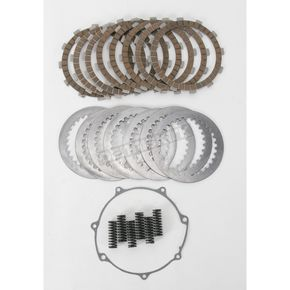 Moose Clutch Kit with Gasket - 1131-1858