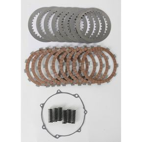 Moose Clutch Kit with Gasket - 1131-1859