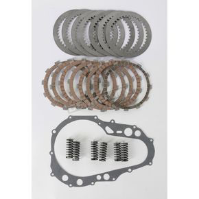 Moose Clutch Kit with Gasket - 1131-1869