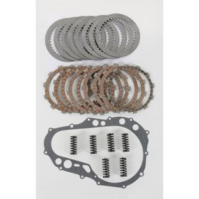 Moose Clutch Kit with Gasket - 1131-1870