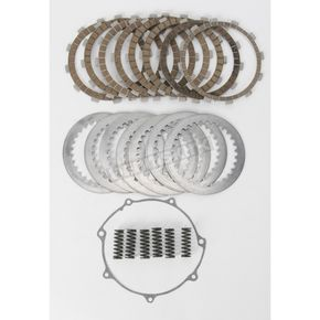 Moose Clutch Kit with Gasket - 1131-1873