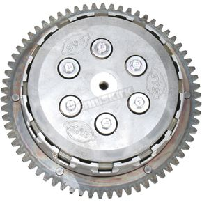 S&S High-Performance Mechanical-Actuation Clutch - 56-5150A