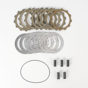 Vesrah Complete Clutch Kit - AT-X101