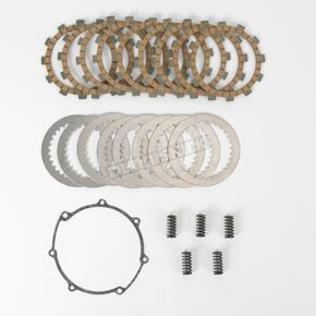 Vesrah Complete Clutch Kit - AT-X201