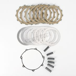 Vesrah Complete Clutch Kit - AT-X202