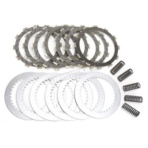 TMV Motorcycle Parts Clutch Kit - 1730105