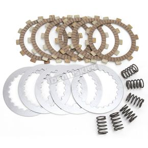 TMV Motorcycle Parts Clutch Kit - 1730298
