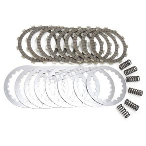 TMV Motorcycle Parts Clutch Kit - 1730315