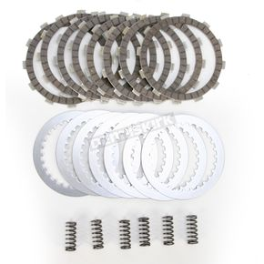 TMV Motorcycle Parts Clutch Kit - 1730021