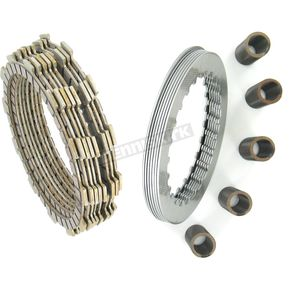 TMV Motorcycle Parts Clutch Kit - 1730026