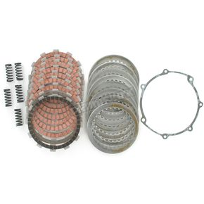 Moose Clutch Kit with Gasket - 1131-2321