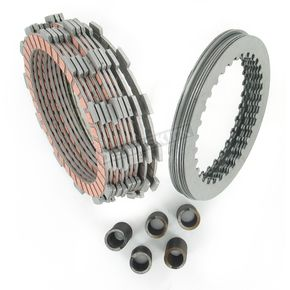 Moose Clutch Kit with Gasket - 1131-2323