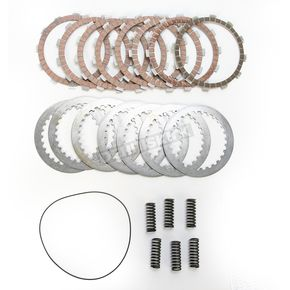 Moose Complete Clutch Kit - 1131-2416