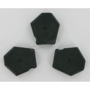 Comet 94-C Pentagon Pucks for Smooth Cover - 205918A