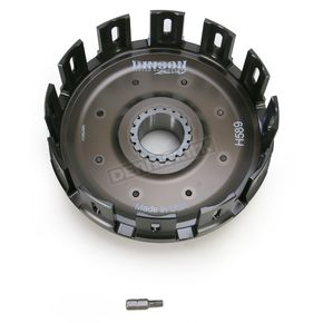 Hinson Billetproof Clutch Basket - H589