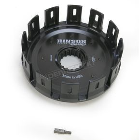 Hinson Billetproof Clutch Basket - H363