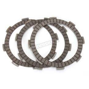 Pro X Clutch Friction Plates  - 16.S10029