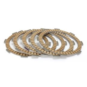 Pro X Clutch Friction Plates  - 16.S11001