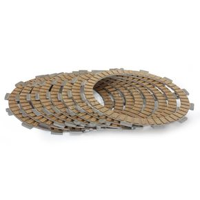 Pro X Clutch Friction Plates  - 16.S14015