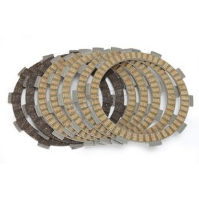 Pro X Clutch Friction Plates  - 16.S21003