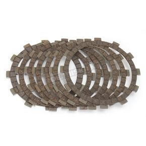 Pro X Clutch Friction Plates  - 16.S23048