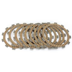 Pro X Clutch Friction Plates  - 16.S23049