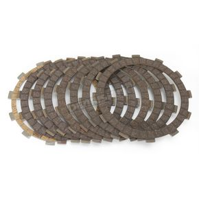 Pro X Clutch Friction Plates  - 16.S24031