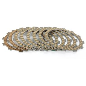 Pro X Clutch Friction Plates - 16.S34017