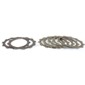 Pro X Clutch Friction Plates  - 16.S42015