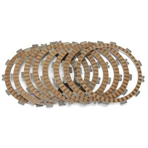 Pro X Clutch Friction Plates  - 16.S44039
