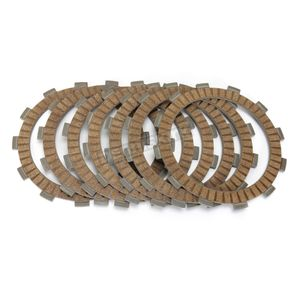 Pro X Clutch Friction Plates  - 16.S63001